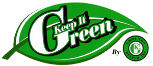 Keep It Green Lawn Care Service