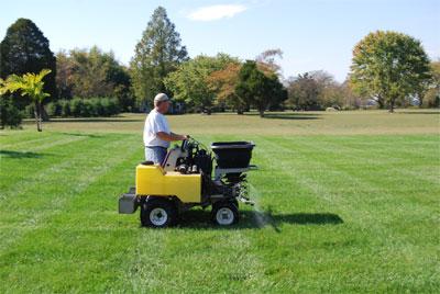 Lawn Care Programs